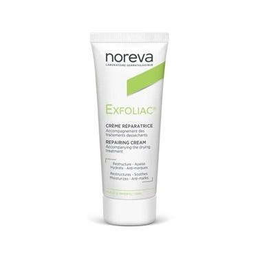 Noreva NOREVA Exfoliac Reconstractive Cream 40 ml Renksiz